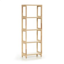 Living Room - Studio Living Wood/Laminate Pier Unit