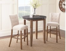 "Debby Bluestone Table Top 40"" Round"
