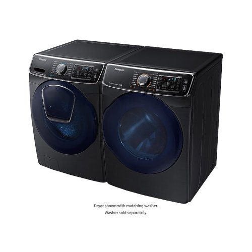 DV7500 7.5 cu. ft. Gas Dryer