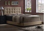 Duggan Bed - King - Rails Included
