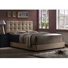 Duggan Bed - King - Rails Included