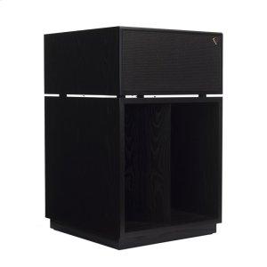 KLIPSCHLa Scala II Floorstanding Speaker - Black Ash