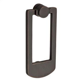 Venetian Bronze BR7002 Contemporary Knocker