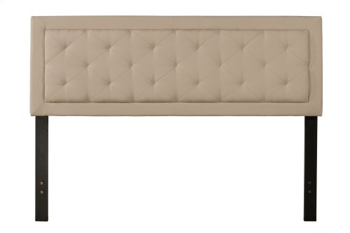 La Croix Headboard - King - Linen