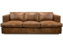 Dorchester Abbey Lorenzo Sofa with Nails 3K05ALN