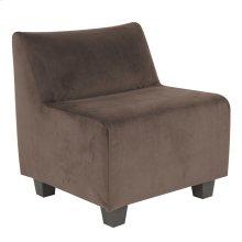 Pod Chair Cover Bella Chocolate