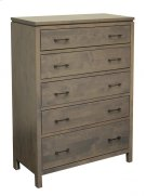5 Drawer Master Chest Product Image