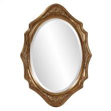 Trafalga Gold Mirror