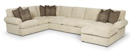 329 Sofa (Sectional shown in picture)