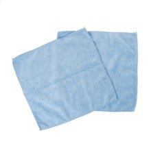 Stainless Steel Polishing Cloth - 2pk