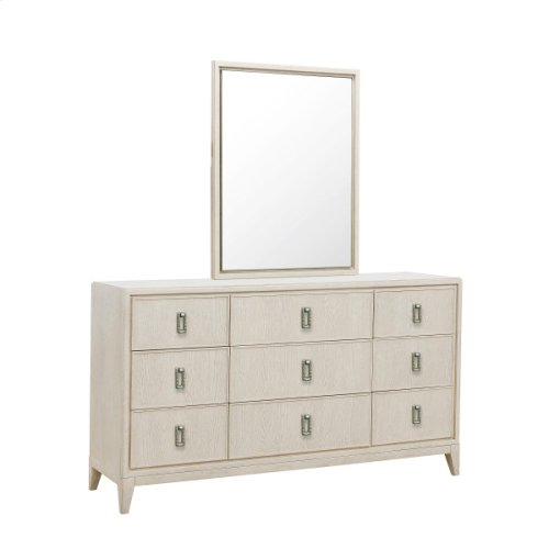 Meyers Park 9 Drawer Dresser