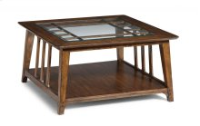 Sonora Square Coffee Table