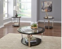 Cocktail Table-3-pack