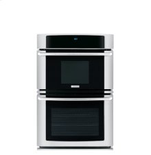 27'' Wall Oven and Microwave Combination with Wave-Touch® Controls - SPECIAL FLOOR DISPLAY CLEARANCE  ONE ONLY # 515859