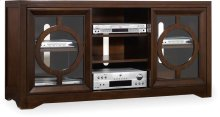 "Kinsey 60"" Entertainment Console"