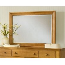 Rectangle Landscape Mirror