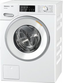 WWF060 WCS WiFiConn@ct W1 Front-loading washing machine with CapDosing and WiFiConn@ct.