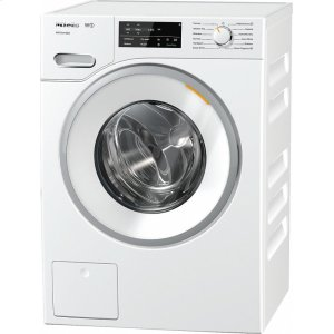MieleWWF060 WCS WiFiConn@ct W1 Front-loading washing machine with CapDosing and WiFiConn@ct.