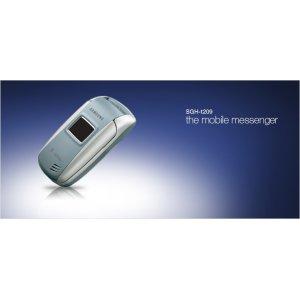 The mobile messenger