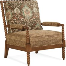 Lind Island Lounge Chair