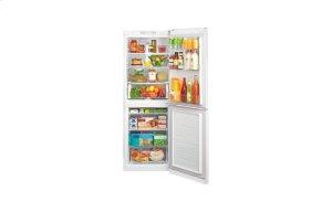Coming Soon: 10.1 cu. ft. Capacity 2-Door Bottom Mount Refrigerator