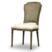 Chelsea Side Chair - Milar Natural Product Image