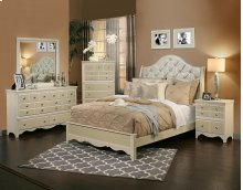 Marilyn - Queen Footboard
