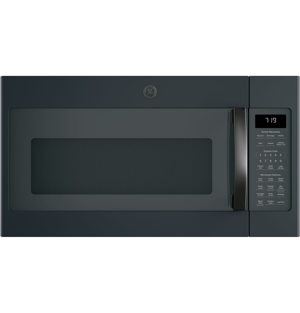 GE(R) 1.9 Cu. Ft. Over-the-Range Sensor Microwave Oven