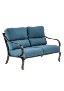 Torino Cushion Love Seat
