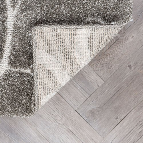 Berkshire - BRK1009 Gray Rug