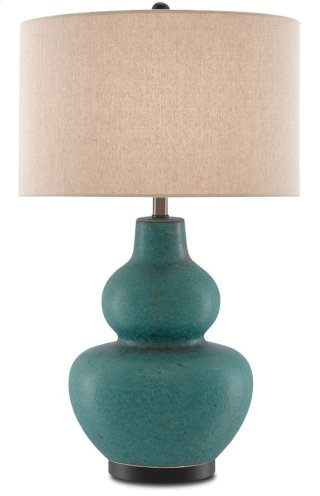 Aegean Table Lamp - 30.5h