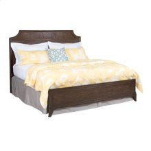 Grantham Hall Panel Footboard King-California King