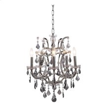 5 Lights 1138D18-SS/RC Elena Collection