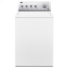Crosley Extra Large Washer : Extra Large Capacity Top Load Washer - White Product Image