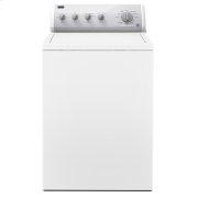 Crosley Extra Large Washer : Extra Large Capacity Top Load Washer - White Product Image