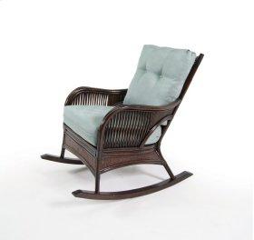 Bali Rocking Chair w/Cushion