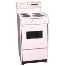 "20"" Free Standing Electric Range"
