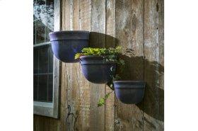 Decorative Wall Planter - Set of 3
