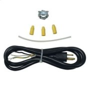 3-Prong Dishwasher Power Cord Kit Product Image