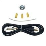3-Prong Dishwasher Power Cord Kit Product Image