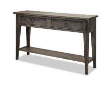 Distillery Console Table