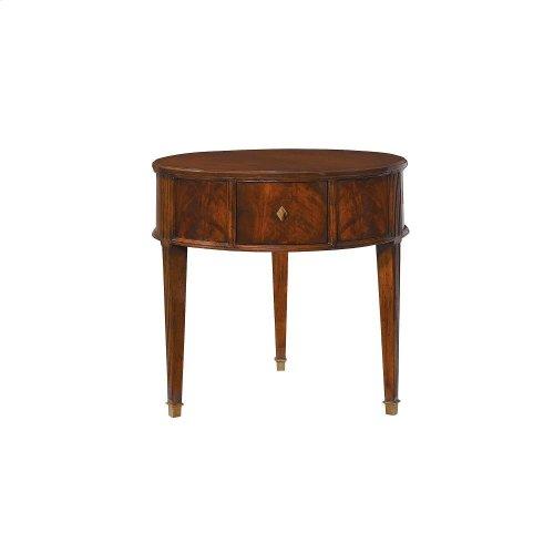 Burnet Side Table