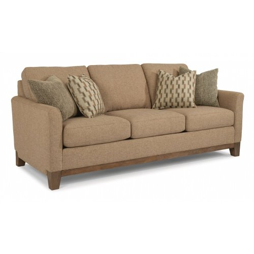 Hampton Fabric Sofa