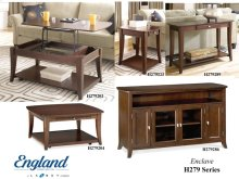 Enclave Tables H279