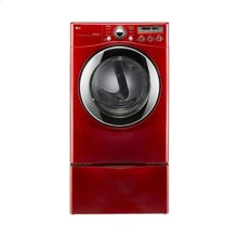 7.3 cu.ft. Ultra-Large Capacity Dryer with Dual LED Display (Electric)
