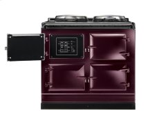 Aubergine AGA Total Control Range Cooker TC3 Simply a Better Way to Cook
