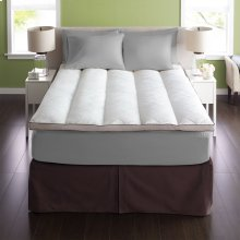 King Luxury EuroRest® Mattress Topper