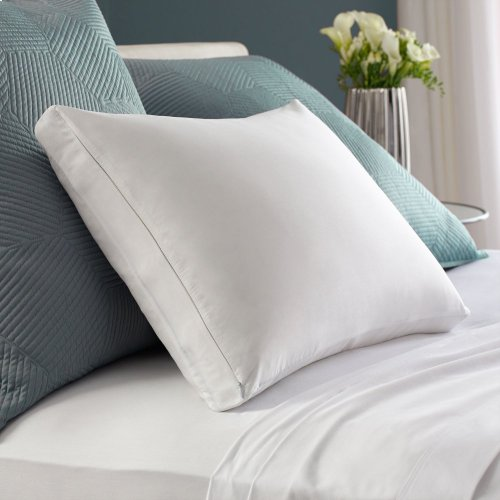King Gusset Pillow Protector King