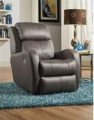 Rocker Recliner with Power Headrest Product Image