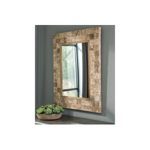 Ashley FurnitureSIGNATURE DESIGN BY ASHLEYAccent Mirror